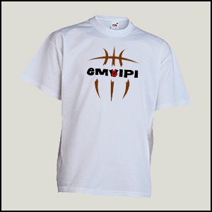MVP-SHIRT 2008